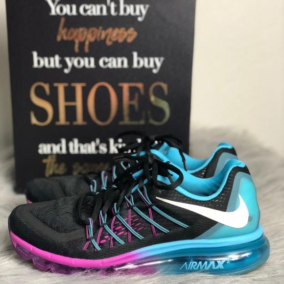 Nike Shoes   Nike Air Max Womens Sz 95